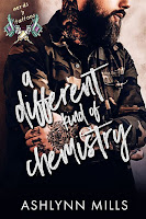 A different kind of chemistry   Nerds and tattoos #1   Ashlynn Mills