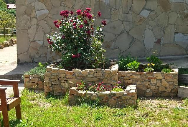 Puedes crear tu jardinera de forma personal