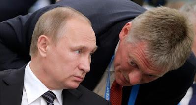 Росія вимагає зняти питання Криму як умову для переговорів Путіна та Зеленського