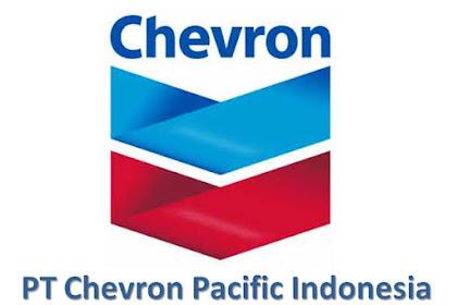 Peneriman Besar - Besaran Karyawan Baru PT. Chevron Pacific Indonesia Terbuka 45 Posisi Jabatan Terbaik
