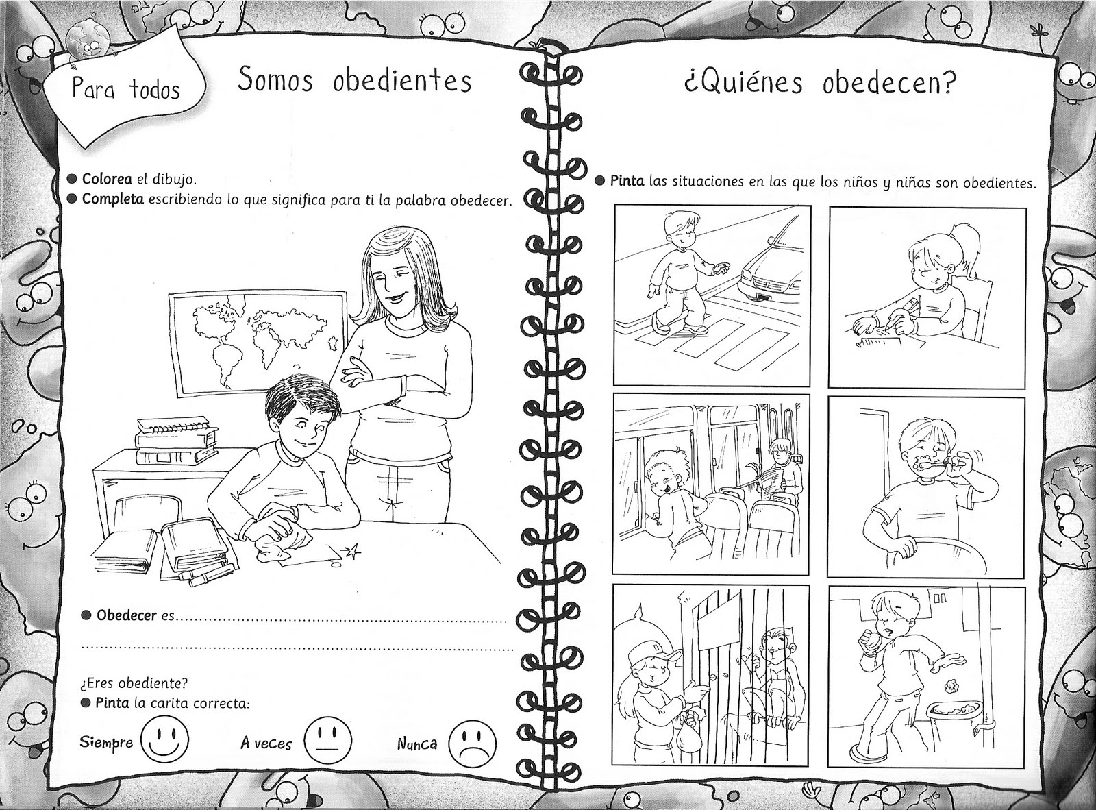 Actividades Para Trabajar El Dia Del Padre En Preescolar