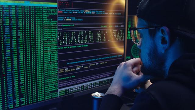 Protect data breaches - HIPAA