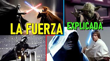 ¿LA FUERZA de STAR WARS existe? El gran mensaje oculto de la religión Jedi
