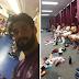 Pemain Real Madrid Asik Berponsel Ketika Berada Diruang Ganti