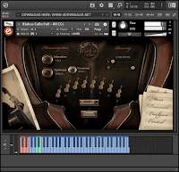 Download Embertone Blakus Cello KONTAKT Library for free