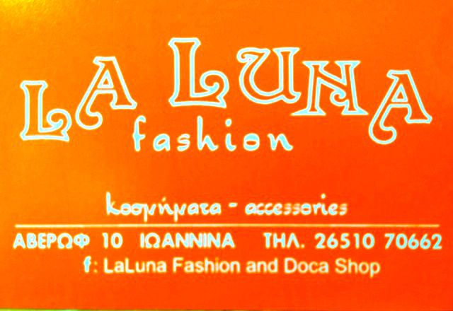 La Luna Fashion – Bags and Accessories Shop