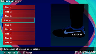 NOVO PES 2022 EFOOTBAL PPSSPP ANDROID