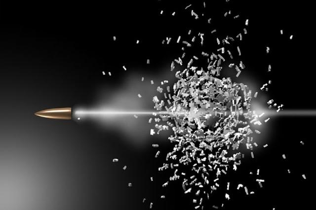 """Polizia Scientifica. La Balistica: """"le armi non vanno in pensione"""" [VIDEO]"""