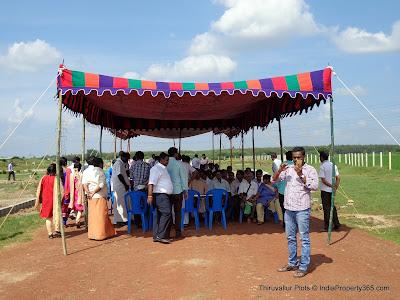 Thiruvallur Plots - Gomathi Amman Nagar - Image #27