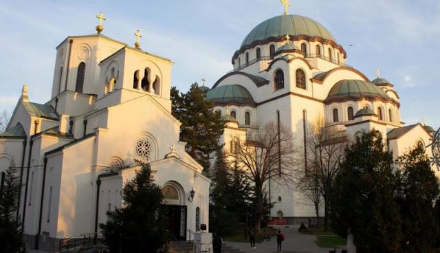 Сабор СПЦ почиње 24. маја у Храму Св. Саве на Врачару; одложено устоличење Патријарха у Пећкој патријаршији