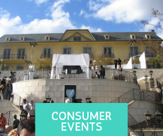 Billy Lowe consumer events and product launches