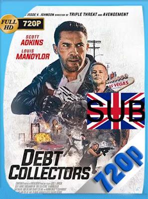 The Debt Collector 2 (2020) HD[720P] subtitulada [GoogleDrive] DizonHD