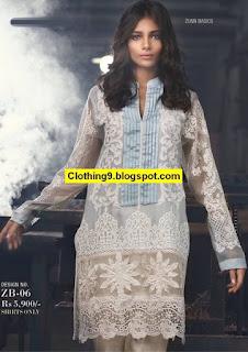 Zunn Basics RTW Shirts Collection 2016-17 for Women