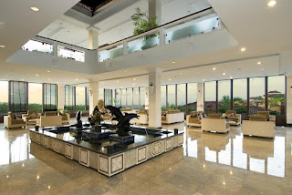 Hotel Career - Sales Marketing at The Beverly Hills Ungasan Bali