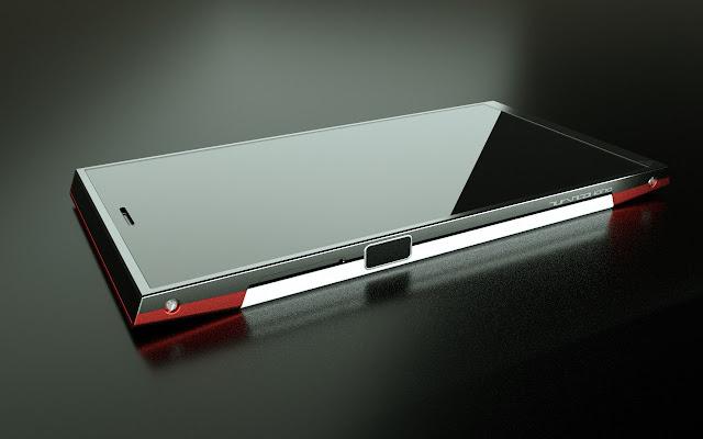 """أقوى هاتف في العالم"""" لن يعتمد على نظام أندرويد"""