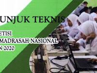 Kompetisi Sains Madrasah Online (KSMO) 2020