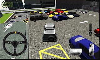 Truck Parking Madness APK Free Download