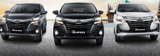 Berikut Tips Beli Toyota Promo Akhir Tahun