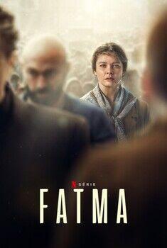 Fatma 1ª Temporada Torrent - WEB-DL 1080p Dublado