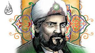 الإمام الشاطبي