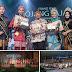 Olivia Nurpradana dan Camar Haenda, Pemenang Mojang Jajaka Kabupaten Bandung 2019