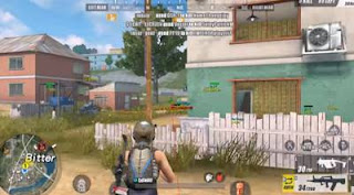 #CODE66 Link Download File Cheats Rules of Survival 5-6 Januari 2019