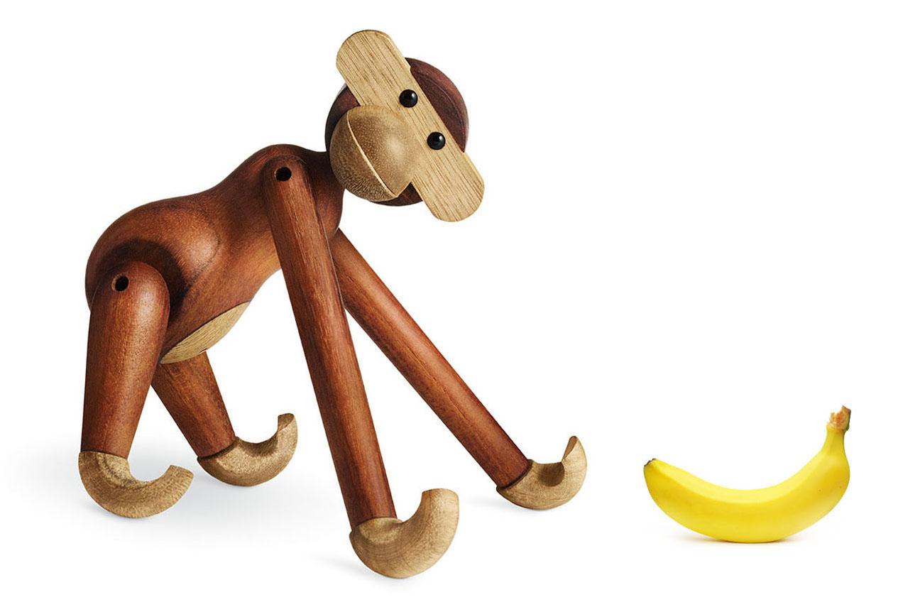 Moderne Kay Bojesen Monkey | modern design by moderndesign.org BE95
