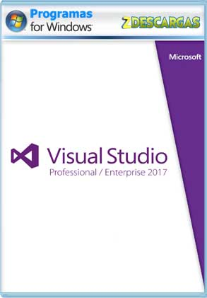 Visual Studio Professional 2017 [Full] Español [MEGA]