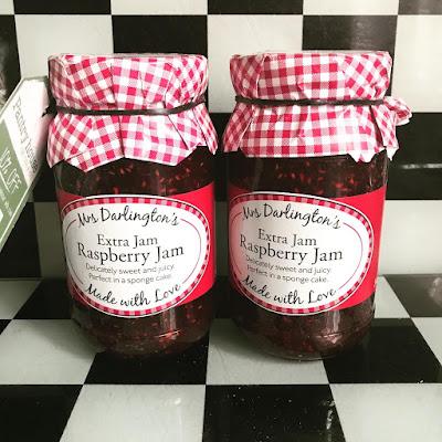 Pantry House - artisan jam