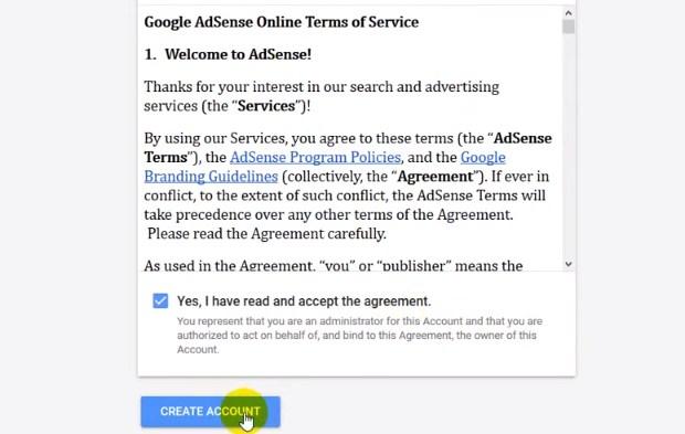 Menghasilkan Uang Dengan Youtube Mengkaitkannya ke AdSense 2019