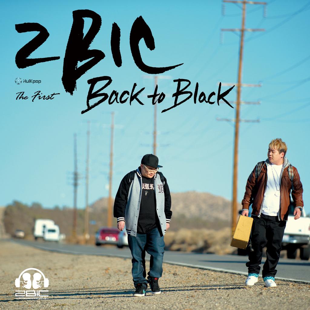 2BiC – Vol.1 Back To Black