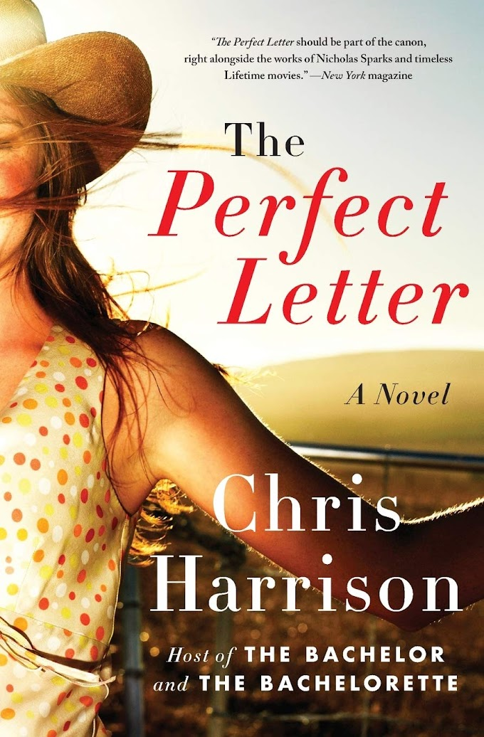 The Perfect Letter : A Novel by Chris Harrison
