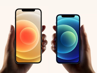 What is the Retina screen and what devices does it contain?