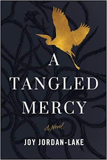 A Tangled Mercy book, by Joy Jordan-Lake