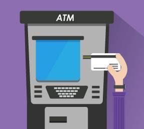Cara Pembayaran Kartu Kredit Mandiri Via ATM Bersama