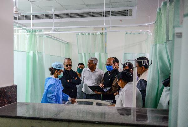 डॉक्टरों और स्वास्थ्यकर्मियों पर हमला करने वालो पर बना नया कानून, खुद साबित करनी होगी बेगुनाही