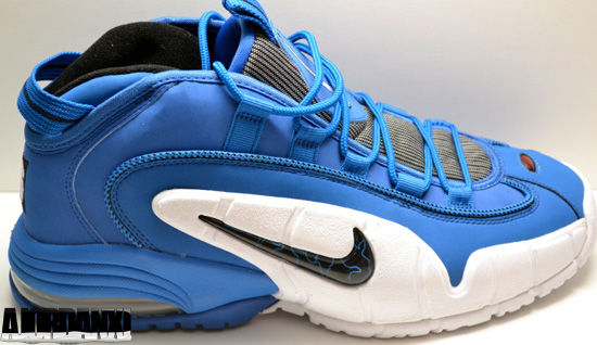 new style 00ffc b1b8e ajordanxi Your  1 Source For Sneaker Release Dates  Nike x Sole Collector  Penny Pack - Detailed Look