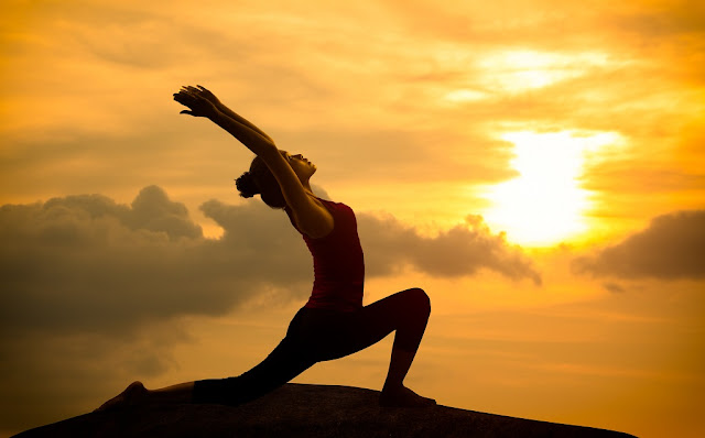 Surya Namaskar or Sun Salutation - Benefits, Steps, Mantra