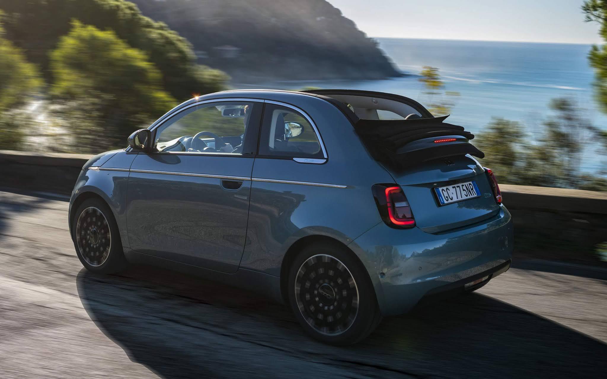 Stellantis confirma lançamento de modelos elétricos da Fiat, Jeep, Peugeot e Citroen no Brasil
