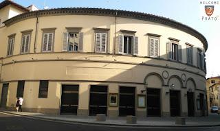 Teatro - Metastasio - Prato