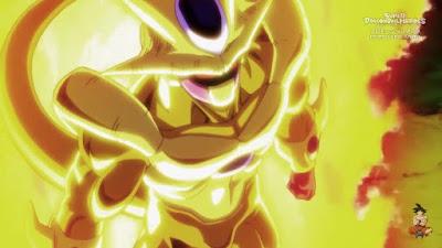 Super Dragon Ball Heroes Golden Cooler