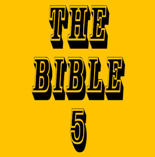The Bible 5