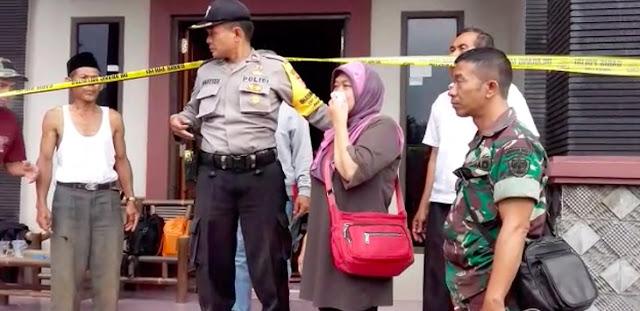 Rahayu Susilawati Tewas Bersimbah Darah di Kamar, Diduga Korban Pembunuhan