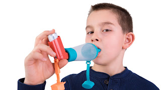 asthma definition wiki
