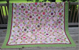 http://quiltville.blogspot.com/2016/09/addicted-to-scraps-pre-order-event.html