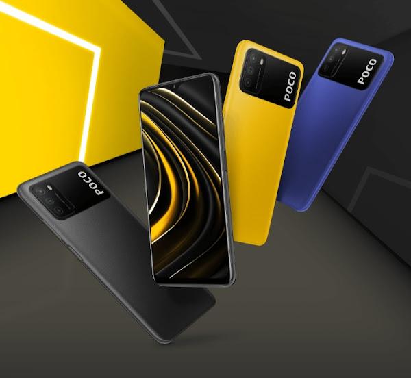 Xiaomi POCO M3 Price in Bangladesh, full Specifications