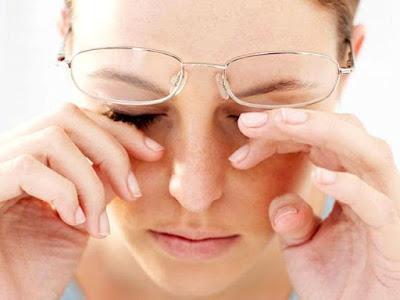 [Giải đáp] -  Mơ thấy bị đau mắt và bị sưng mắt