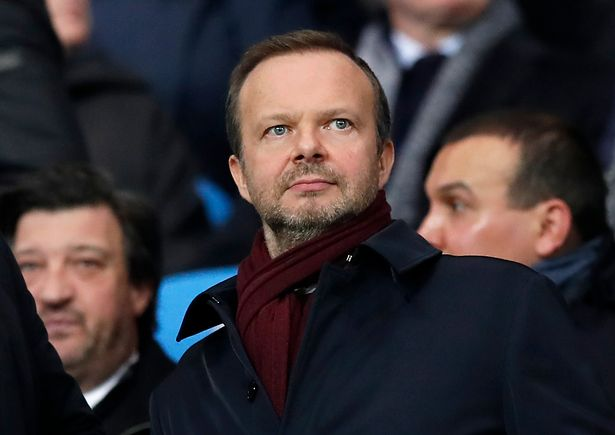 Ole Gunnar Solskjaer hints he needs to rectify Ed Woodward's biggest Man Utd mistake
