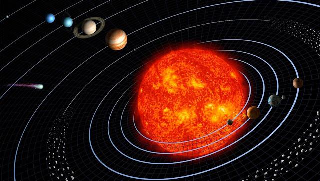Científicos especulan con que el universo tendría norte y sur y ponen en duda la teoría de la gravedad de Einstein