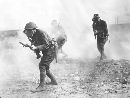 World war stories world war 1 is remembered as one of the brutal wars in the modern times that used chemicals as weapons todays modern warfare follows